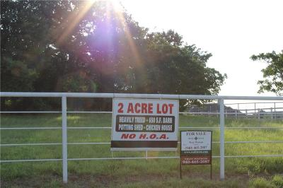 Bartonville Residential Lots & Land For Sale: 611-4 Dove Creek Road