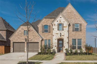 Frisco Single Family Home For Sale: 4360 Hazelwood Avenue