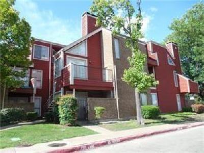 Dallas Multi Family Home For Sale: 9839 Walnut Street #211