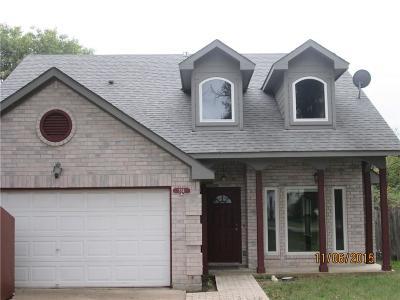 Richardson Rental For Rent: 334 Pittman Street