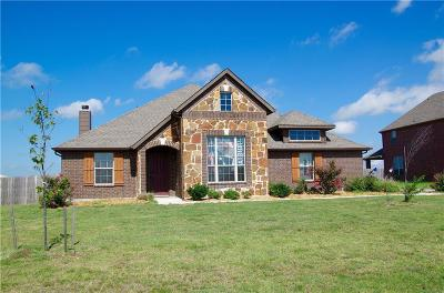 Wise County Single Family Home For Sale: 325 Montana Court