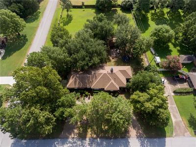 Southlake Single Family Home For Sale: 2411 Emerald Circle