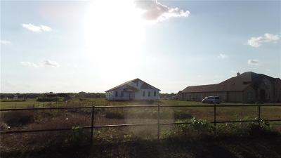 Caddo Mills Single Family Home For Sale: 1372 County Road 2726