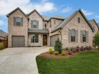 Wylie Single Family Home For Sale: 1510 Mariners Hope Way