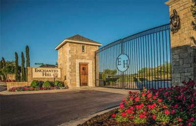 Lewisville Residential Lots & Land For Sale: 2401 Hollow Hill Lane