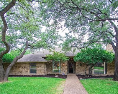 Plano Single Family Home For Sale: 5841 Pathfinder Trail