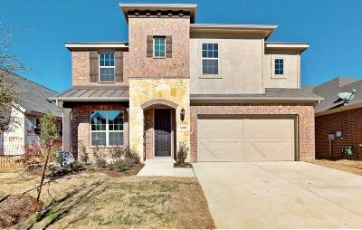 Denton Single Family Home For Sale: 6500 Roaring Creek