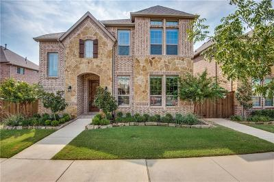 Farmers Branch Single Family Home For Sale: 2508 Bill Moses Parkway