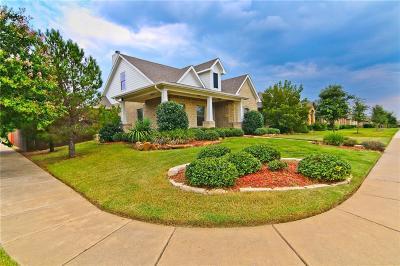 Red Oak Single Family Home For Sale: 220 Sunrise Lane