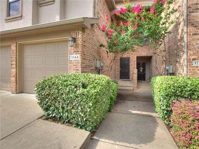 Villas At Twin Creeks, Villas At Twin Creeks 02 Townhouse For Sale: 1144 Landon Lane