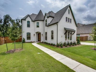 Wylie Single Family Home For Sale: 1626 Jeffrey Drive