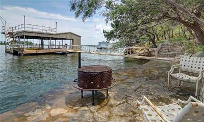 Palo Pinto County Single Family Home For Sale: 1731 Park Road 36