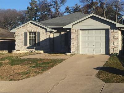 Dallas Single Family Home For Sale: 245 Los Cabos Drive