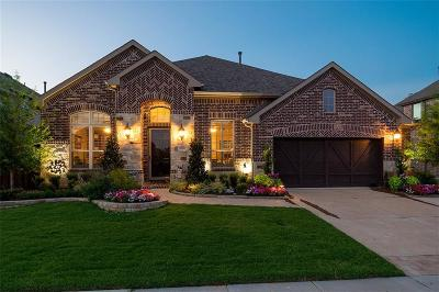 Frisco Single Family Home For Sale: 13826 Allegheny Drive