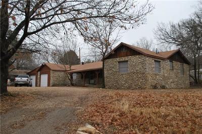 Somervell County Single Family Home For Sale: 605 2nd Street