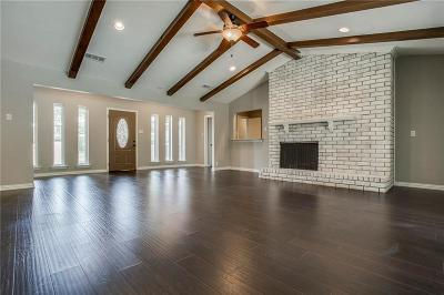 Richardson Single Family Home For Sale: 15 Willow Creek Place