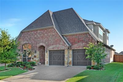 Rockwall Single Family Home For Sale: 589 Deverson Drive