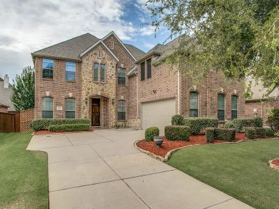 Allen Single Family Home For Sale: 923 Redbird Lane