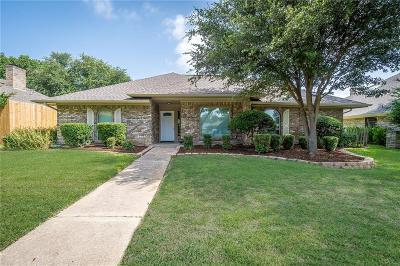 Plano Single Family Home For Sale: 1617 Azurite Trail