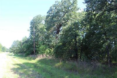 Mabank Residential Lots & Land For Sale: 110 Lazy Launch