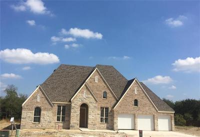 McKinney Single Family Home For Sale: 7904 River Park Drive