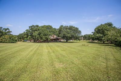 Keller Single Family Home For Sale: 1405 Summer Breeze Court