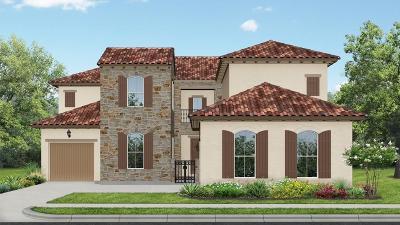 Frisco Single Family Home For Sale: 4288 Hazelwood Avenue