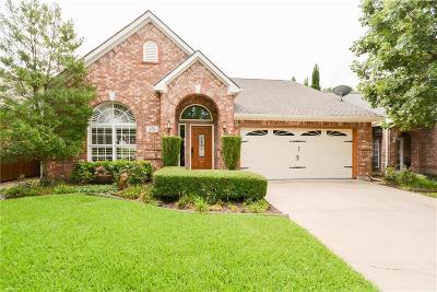 McKinney Single Family Home For Sale: 900 Wooded Creek Lane