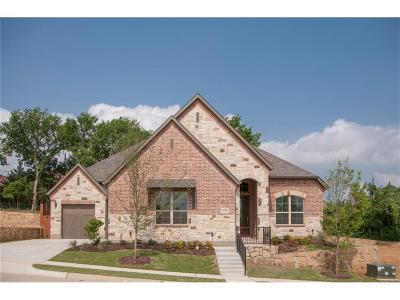 Colleyville Single Family Home For Sale: 4120 Petrus Boulevard
