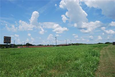 Angus, Barry, Blooming Grove, Chatfield, Corsicana, Dawson, Emhouse, Eureka, Frost, Hubbard, Kerens, Mildred, Navarro, No City, Powell, Purdon, Rice, Richland, Streetman, Wortham Commercial Lots & Land For Sale: 4115 W State Highway 31