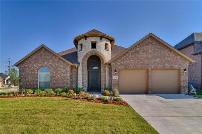 Grand Prairie Single Family Home For Sale: 2964 Ladoga Drive
