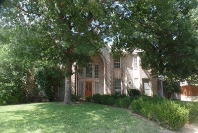 Plano Single Family Home For Sale: 4689 Thanksgiving Lane