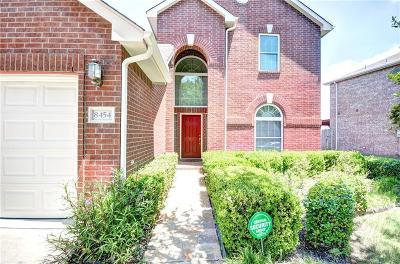 Park Glen, Park Glen Add Single Family Home For Sale: 8454 Island Circle