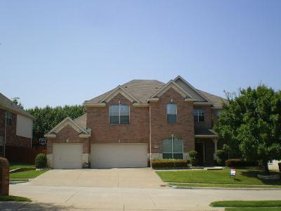 Fort Worth Single Family Home For Sale: 8328 Summer Park Drive