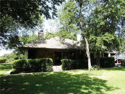 Azle Single Family Home For Sale: 1901 Adams Lane