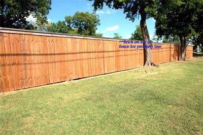 Waxahachie Residential Lots & Land For Sale: 1002 E Ross Street