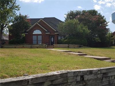 Wintergreen North Ii Single Family Home For Sale: 733 Herman Drive