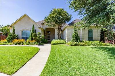 Colleyville Single Family Home For Sale: 301 Del Mar Court