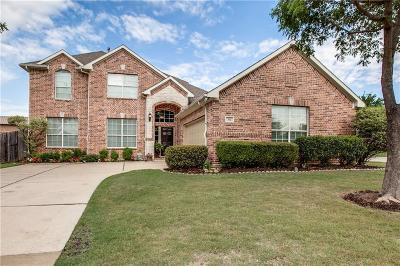 Keller Single Family Home For Sale: 312 Granite Falls Drive