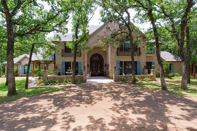 Argyle Single Family Home For Sale: 509 Primrose Court