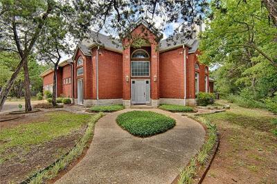 Cedar Hill Single Family Home For Sale: 613 Preston Trail