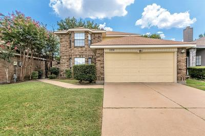 Plano Single Family Home For Sale: 1336 Sheila Drive