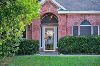 Cedar Hill Single Family Home For Sale: 1066 Streamside Drive