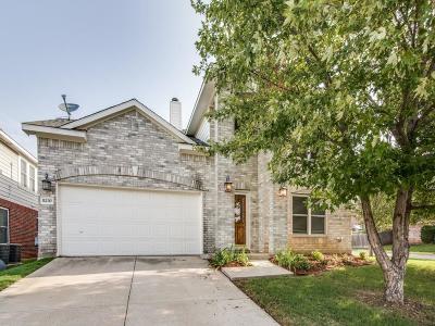 Watauga Single Family Home For Sale: 5237 Cedar View Court