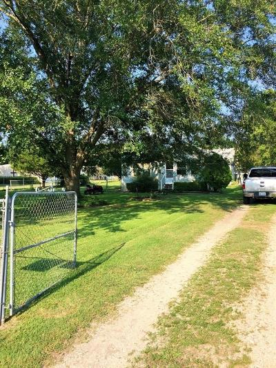 Terrell Single Family Home For Sale: 12632 Fm Road 2728
