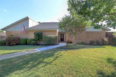 Plano Single Family Home For Sale: 916 Keenan Circle
