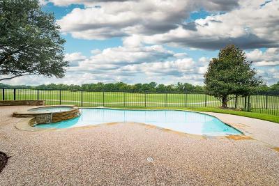 Allen Single Family Home For Sale: 715 Glen Rose Drive