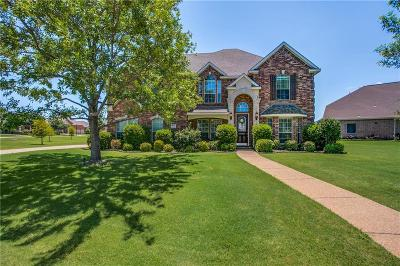Rowlett Single Family Home For Sale: 9701 Broadmoor Lane