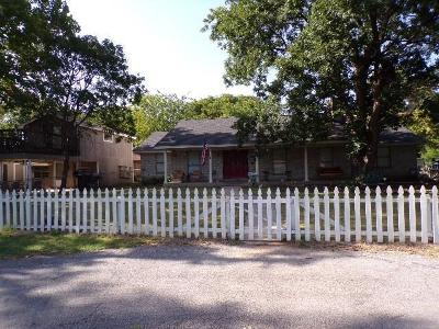 Wise County Single Family Home For Sale: 512 W State Street