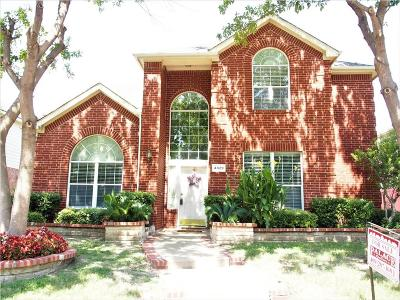 Plano Single Family Home For Sale: 4429 Caledonia Creek Lane